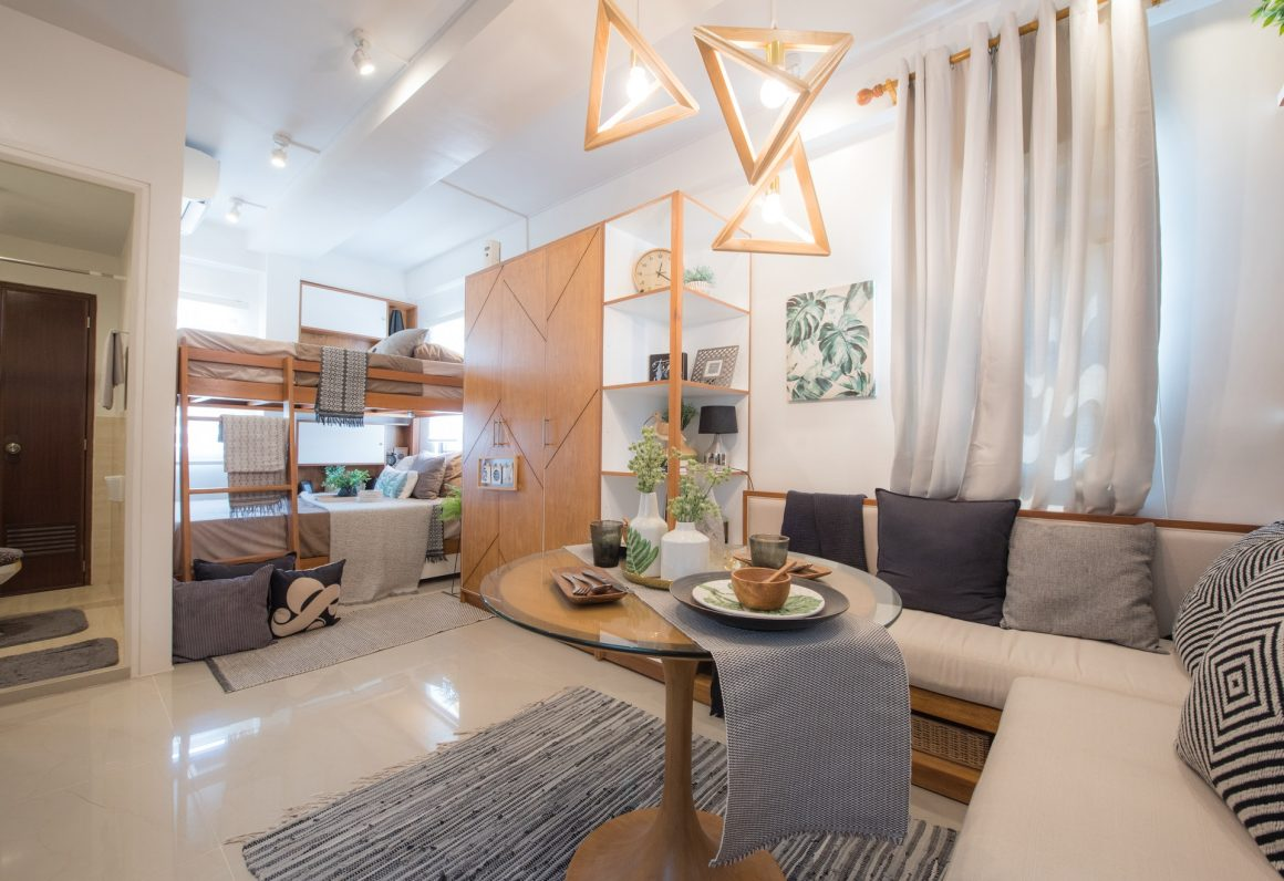 Simple Ways to Give Your Home a Personality